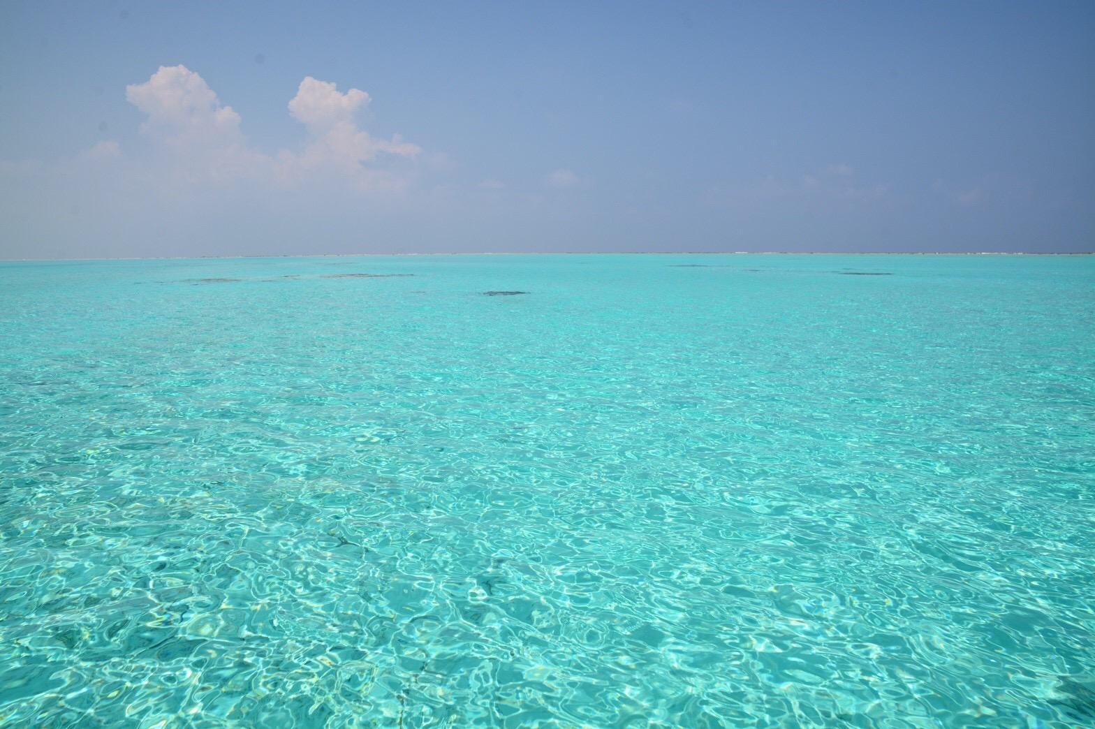 【東洋の真珠】与論島への行き方・楽しみ方。2週間滞在の経験談