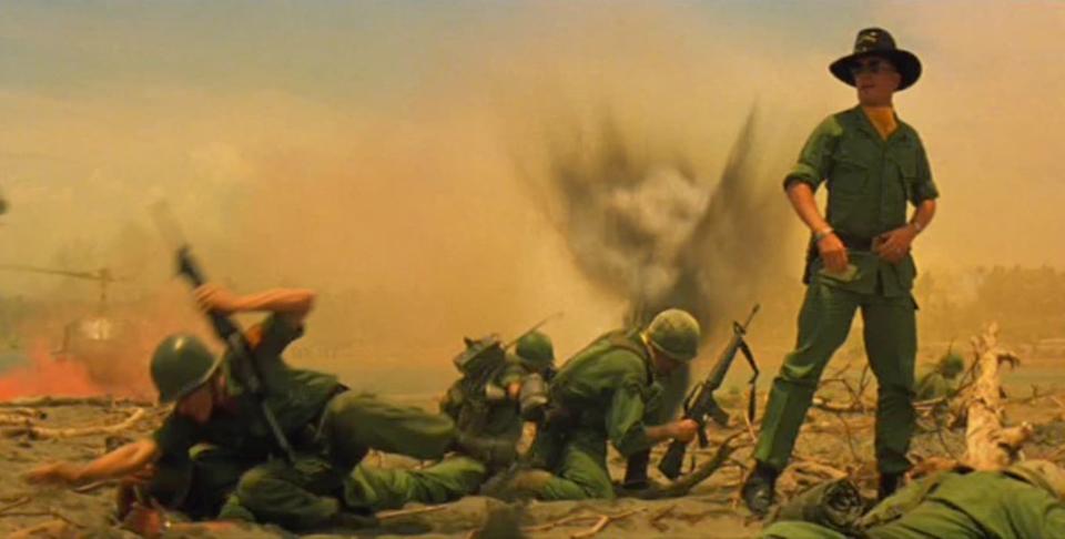 戦争のリアルと狂気を感じる、戦争映画おすすめ5選【1970~2010年代まで】